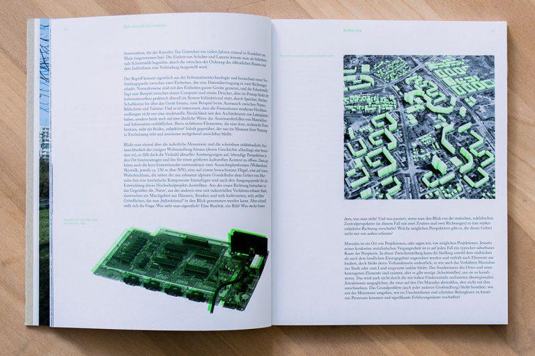 publication close-up
