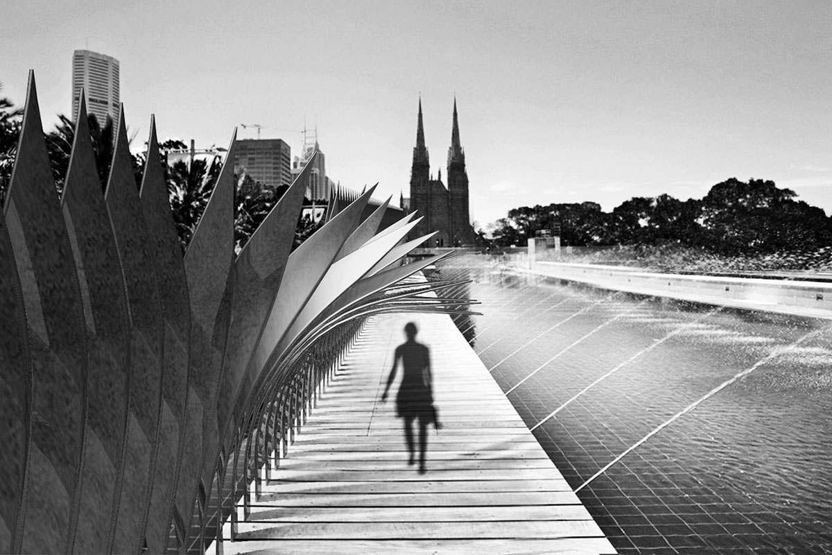 installation onesides Sydney