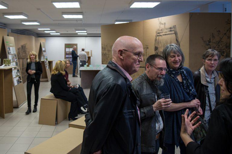 Exhibition Marzahn