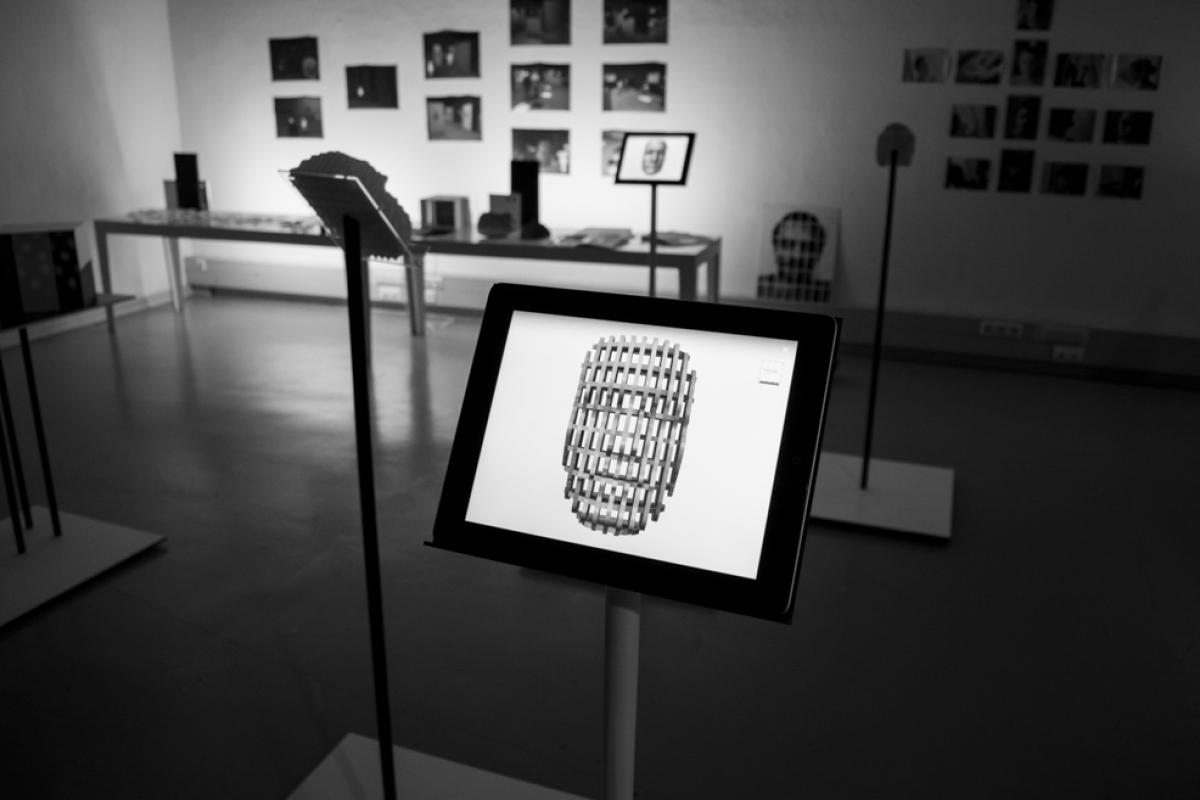 master exhibition